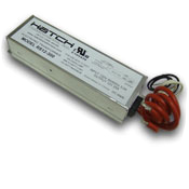 RS12-300 (12V/300W) Hatch Halogen Lighting Electronic Transformer