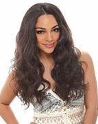 Janet Brazilian BombShell Natural Body Wave Bundle Hair 6PCS