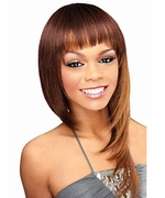 ZURY Synthetic Wig ICY