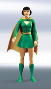 Lois Lane Figure - Silver Age Superman 1
