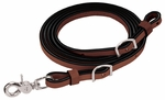 Bridle Leather Roper Rein