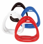 Race & Exercise Stirrups