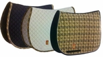 Lettia Baker Collection AP Saddle Pad
