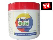 Clean-n-Brite - Single Jar