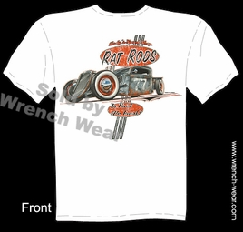 Hot Rod Shirts 35 36 Ford Truck Shirts 1935 1936 Pickup Tee Rat Rod T Shirts