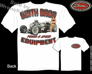 Drag Racing T Shirts 1927 Ford Shirt 27 Model T Pin Up Hot Rod Tee