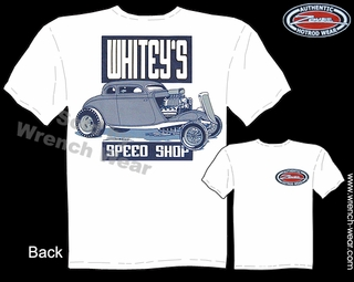 Hot Rod Clothes 33 34 Ford Tee 1933 1934 Vintage Drag Racing Gasser T Shirts