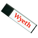 Flash Memory Drive -  USB 2.0 w/ Custom Imprint (Style CPD) Aluminum Casing