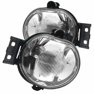 Dodge Durango 06-08 Fog Lights - Click to enlarge