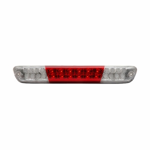 Chevy Colorado 04-08 L.E.D 3rd Brake Light Red / Clear - Click to enlarge