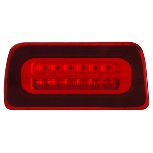 Chevy S-10 / G.M.C Sonoma 94-04 L.E.D 3rd Brake Light All Red(Only For Standard Cab Model) - Click to enlarge