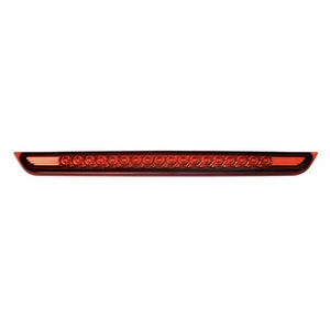 Chevy Tahoe / Suburban / G.M.C Yukon / Yukon Xl 07-09 L.E.D 3rd Brake Light Red - Click to enlarge