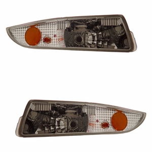 Chevy Camaro 93-02 Park / Signal / Marker Lights Euro Amber - Click to enlarge