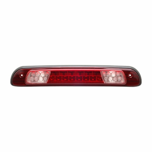 Toyota Tundra 00-06 L.E.D 3rd Brake Light Red / Clear - Click to enlarge