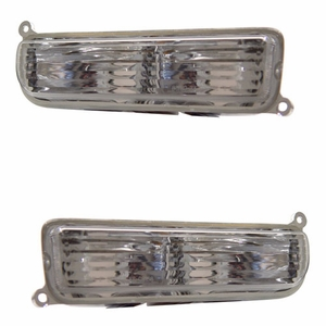 Jeep Cherokee 97-01 Bumper Light Euro - Click to enlarge
