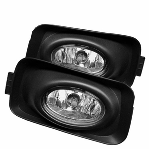 Acura TSX 03-05 Fog Lights - Click to enlarge