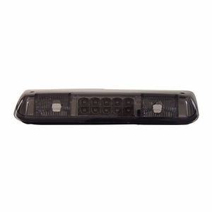 Ford F-150 04-08 3rd Brake Light L.E.D Smoke - Click to enlarge