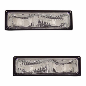 Chevy Full Size 88-98 Pack / Signal Lights Euro - Click to enlarge