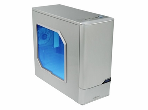 Logisys Zaria A10 w/ SIM Window Case - Click to enlarge