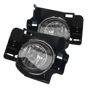 Nissan Maxima 10-Up Fog Lights - Click to enlarge