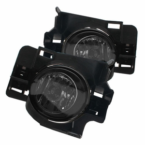 Nissan Maxima 10-Up Fog Lights (Smoke) - Click to enlarge