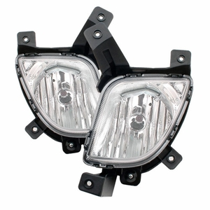 Hyundai Tucson 10 Fog Lights - Click to enlarge