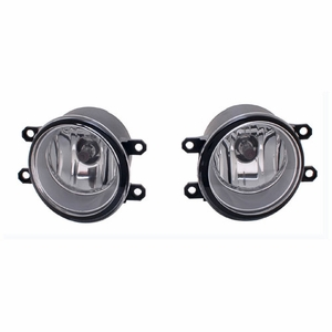 Toyota RAV 4 06-09 Fog Light with Wiring Kits and Switch - Click to enlarge