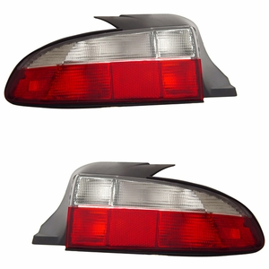 BMW Z3 96-02 Tail Light Red / Clear - Click to enlarge