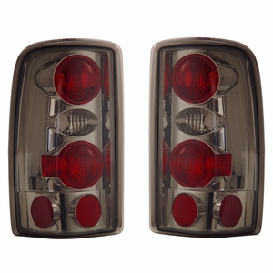Chevy Suburban / Tahoe 00-06 Tail Light Smoke - Click to enlarge