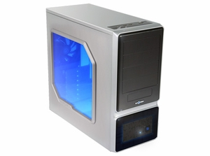 Silver Taran A20 Window Case - Click to enlarge