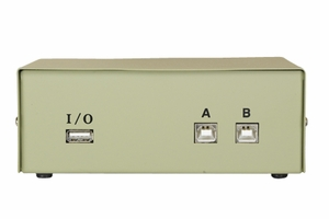 2 Ports VGA Switch Data Transfer Switch - Click to enlarge