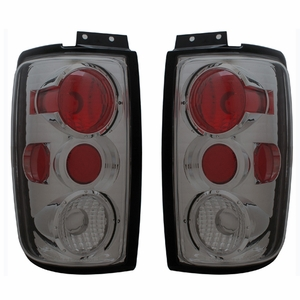 Ford Expedition 97-02 Tail Light G2 Smoke - Click to enlarge