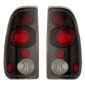 Ford F-Series 97-03 Tail Light Version 2 Carbon - Click to enlarge