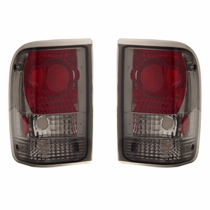 Ford Ranger 93-97 Tail Light Smoke - Click to enlarge