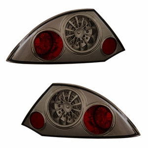 Mitsubishi Eclipse 00-02 L.E.D Tail Light Smoke - Click to enlarge
