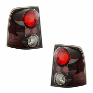 Ford Explorer 02-05 Tail Light Black - Click to enlarge