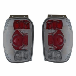 Ford Explorer 98-00 Tail Light Smoke - Click to enlarge