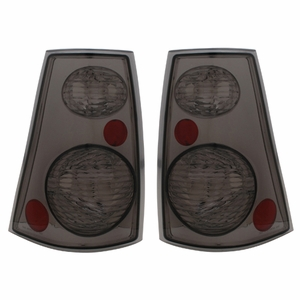 Ford Explorer Sport Trac 02-05 Tail Light Smoke - Click to enlarge