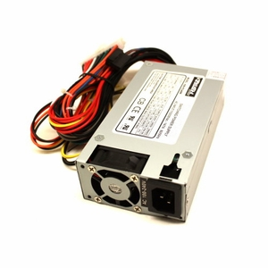 Brand New 220 Watt Flex ATX FATX Power Supply for SHUTTLE, IBM, ASUS, Achme   - Click to enlarge