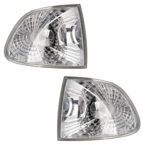 BMW E38 (7 Series) 95-01 Corner Light Euro - Click to enlarge
