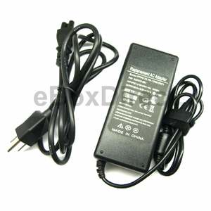 65 Watt AC Adapter for Gateway Laptop Series PA-1650 - Click to enlarge
