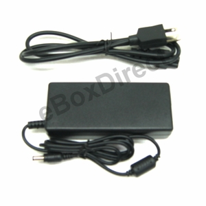 90 Watt AC Adapter for Gateway Laptop Series PA-1900-15 - Click to enlarge