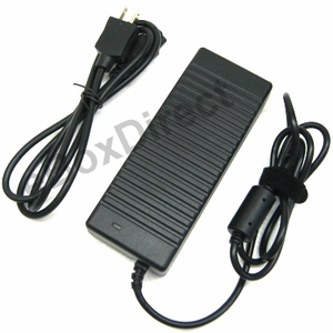 120 Watt AC Adapter for Gateway Laptop Series PA-1121-08 - Click to enlarge