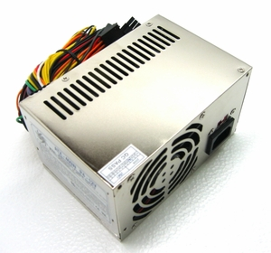 400 Watt Micro ATX / PS3 Power Supply for HP Compaq ATX-1956D/ ATX-1956F - Click to enlarge