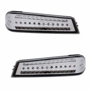 Chevy Colorado / Canyon 04-07 L.E.D Park / Signal Lights - Click to enlarge