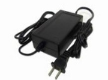 A 60 Watt 12V 5A AC Adapter for Most LCD Monitors - Click to enlarge