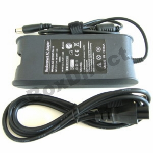 AC Adapter for Dell Inspiron 19.5V 4.6A 90 Watt PA-10, PA-12 - Click to enlarge