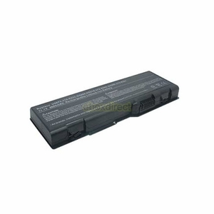 9 Cell 7800 mAh Laptop Battery for DELL Inspiron 6000, 9200, 9300, 9400, E1705 XPS Precision - Click to enlarge