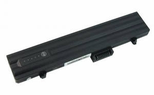 6 Cell 5200 mAh Laptop Battery for DELL Inspiron 630m, 640m, E1405, XPS M140 - Click to enlarge