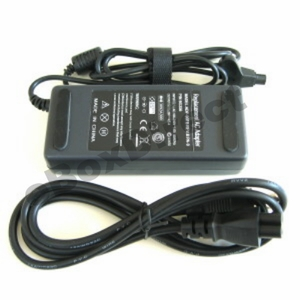 AC Adapter for Dell Latitude 20V 4.5A 90 Watt  - Click to enlarge